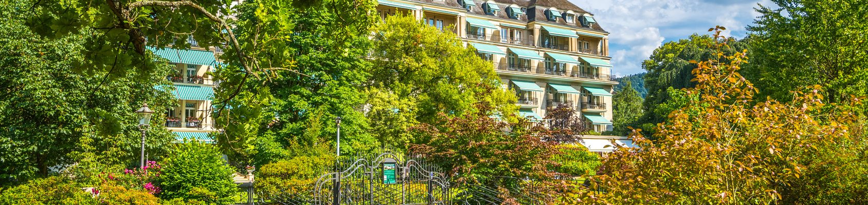 Baden-Baden Brenners